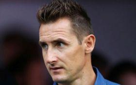 Клозе может стать спортивным директором Баварии