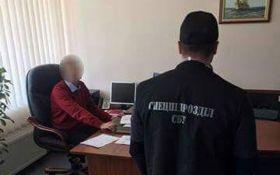 В Одессе на взятке попался таможенный начальник: опубликованы фото