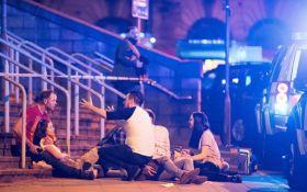 Терористи ІДІЛ взяли відповідальність за теракт в Манчестері: з'явилося відео моменту вибуху