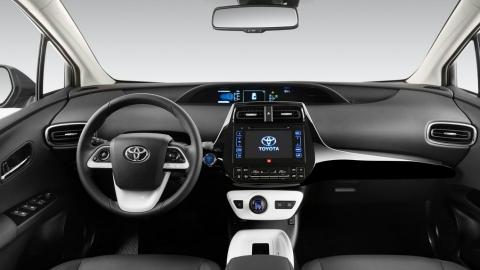 Toyota розповіла про технічні характеристики нового «Пріуса» (3)