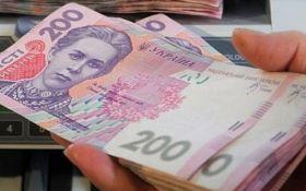 Українські роботодавці скоротили заборгованість по виплатах зарплати