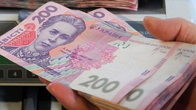 Украинские работодатели сократили задолженность по выплатам зарплаты