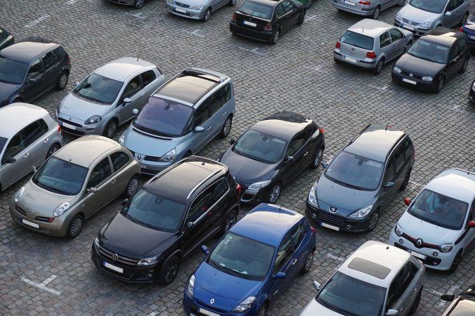 В Киеве запланировали создание перехватывающих паркингов возле метро
