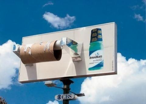 Яскраві приклади вуличної реклами, на яку варто подивитися двічі (21 фото) (9)