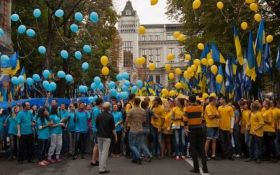 За 2017 рік населення України істотно скоротилося - Держстат