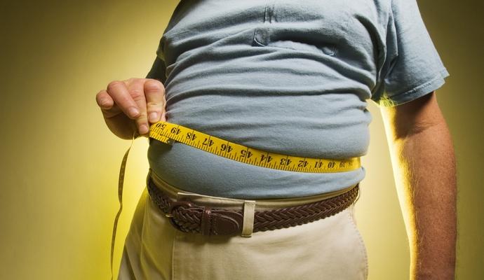 Люди с лишним весом должны чаще завтракать