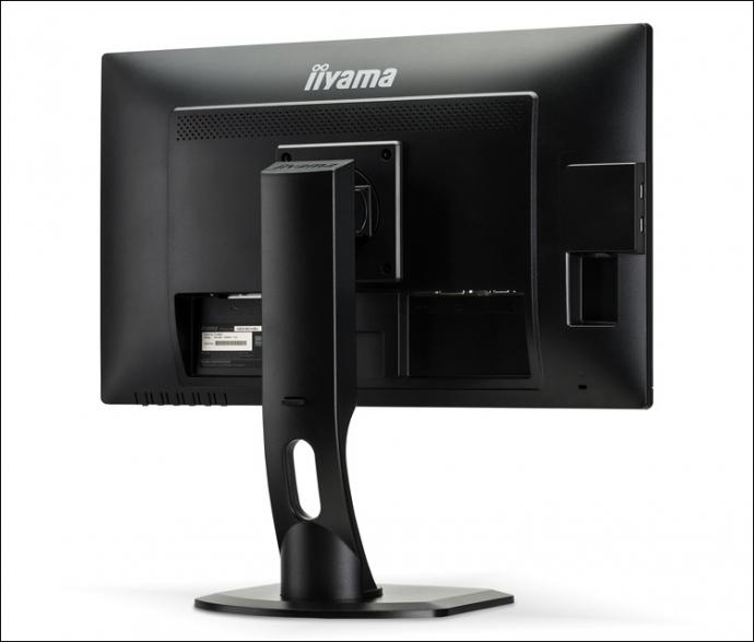 Компания Iiyama представила монитор ProLite XB2481HSU (1)