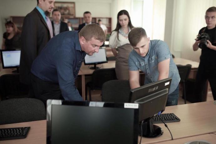 Глава Мін'юсту розповів про успіхи децентралізації та правову допомогу українцям (2)
