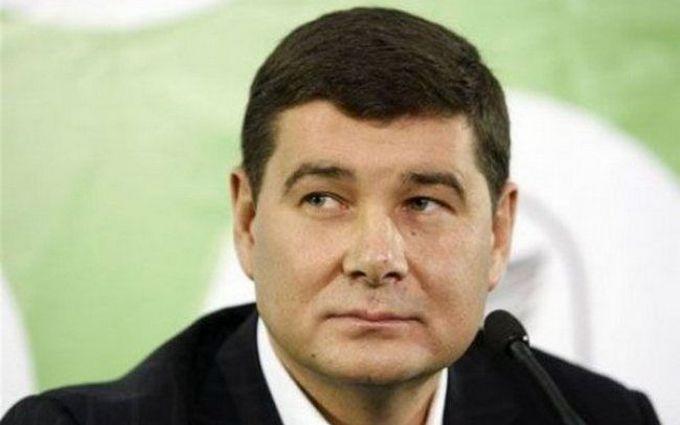 Біглий Онищенко розповів, в якій країні може попросити притулку