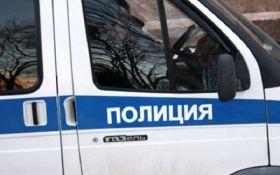 """В России заявили об аресте лидера """"украинских неонацистов"""""""
