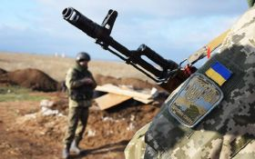 Доба в АТО: бойовики продовжують використовувати заборонену зброю