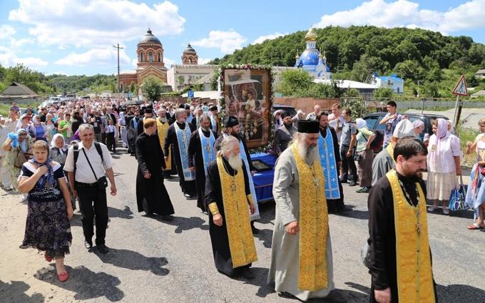 Хресна хода на Київ: у Авакова видали гранично жорсткий коментар