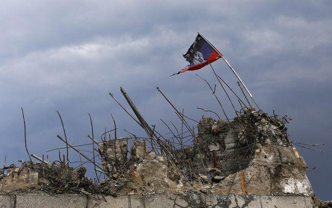 Там було жорстко: європейський журналіст назвав винуватців війни на Донбасі