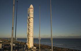 NASA запустила на МКС ракету, створену разом з українцями: опубліковано відео