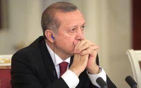 Ердоган зірвав зустріч з радником Трампа: що сталося