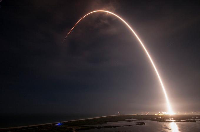 В США відбулась нова масштабна космічна подія: опубліковані фото (1)