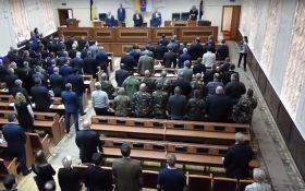 Депутаты в Одессе чуть не оконфузились из-за гимна Украины: опубликовано видео