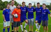 Футболисты Челси исполнили трик-шоты для популярного YouTube-канала