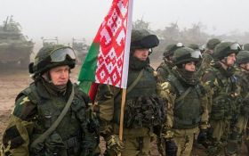 Беларусь может отправить миротворцев в Украину