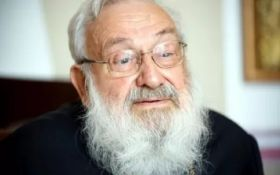 Умер бывший глава УГКЦ Любомир Гузар