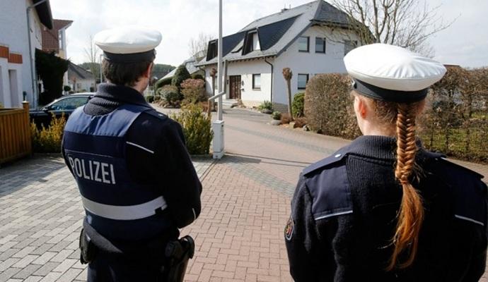В Германии группа поляков напала на приют для беженцев