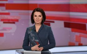 У известной украинской телеведущей диагностировали рак