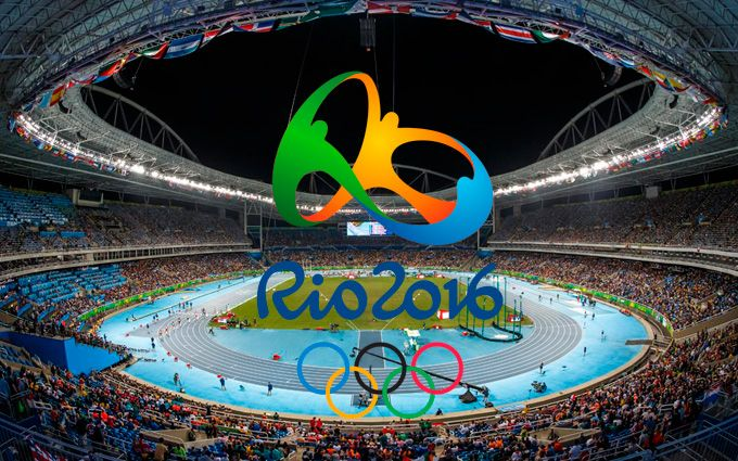 Олімпіада-2016: онлайн трансляція 15 серпня