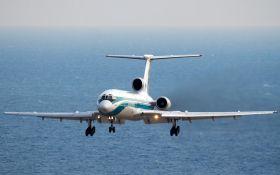 Загибель Ту-154: в Росії офіційно висловилися щодо теракту