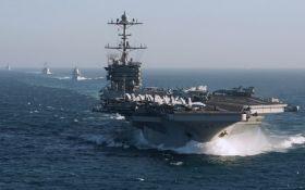 США направляют в Арктику военный корабль и самолет-разведчик: что случилось