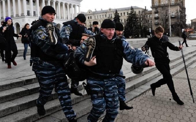 Справа скандального заступника міністра: спливли цікаві подробиці часів Майдану