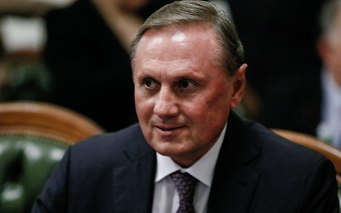 Луценко оголосив про затримання одіозного екс-регіонала