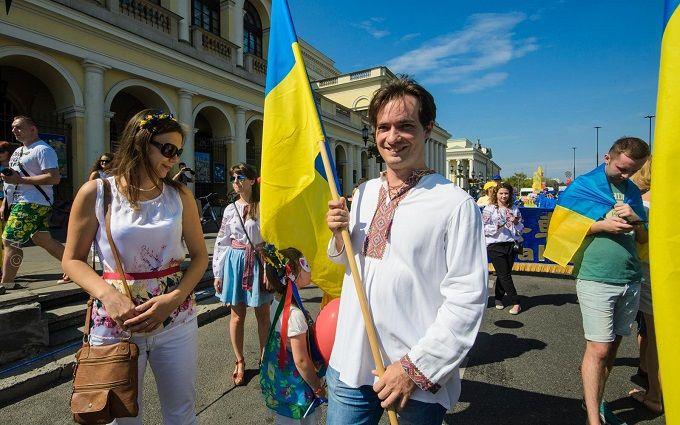 Соціолог назвав чотири речі, які стали більше цінувати українці