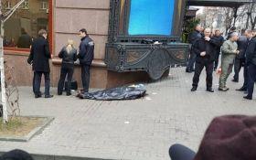 Луценко рассказал о состоянии киллера, убившего Вороненкова