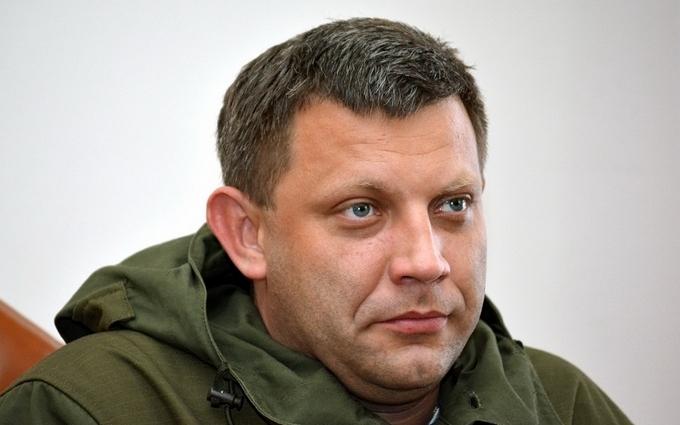 Ватажок ДНР відверто визнав, що в Росії їх ніхто не чекає