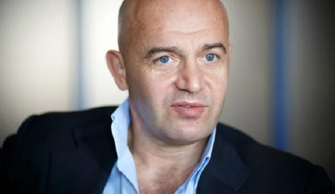 НАБУ должно рассмотреть обвинения в адрес Кононенко - нардеп