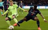 Манчестер Сити - ПСЖ: прогноз букмекеров на матч Лиги чемпионов