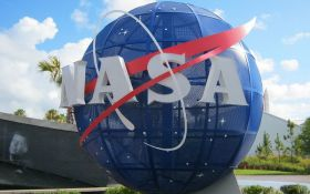 NASA показало крижану Зірку смерті - її потрібно побачити кожному
