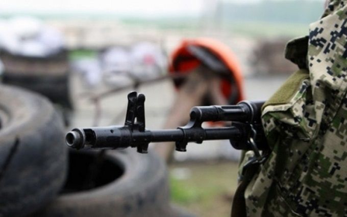 Упіймання дезертира-вбивці на Донбасі: у Деканоїдзе повідомили деталі