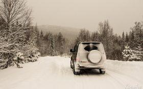 Відомий український мандрівник розповів, як ледь не замерз на смерть у Росії