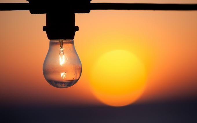 В Украине предупредили об отключениях электроэнергии
