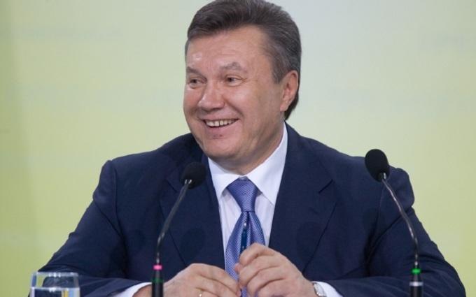 В Раде не договорились о конфискации денег Януковича