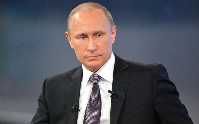 У Порошенка виявили захват атакою на Путіна на російському ТБ: з'явилося відео