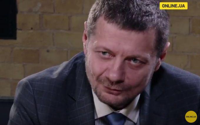 Игорь Мосийчук: мы должны помогать чеченским повстанцам и грузинам, и Россию начнет шатать изнутри