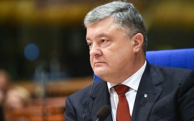 """Это мое детище: Порошенко назвал """"самую результативную"""" реформу в Украине"""
