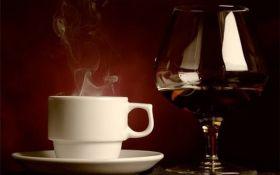 Кофе и алкоголь продлевают жизнь: ученые пришли к неожиданному выводу