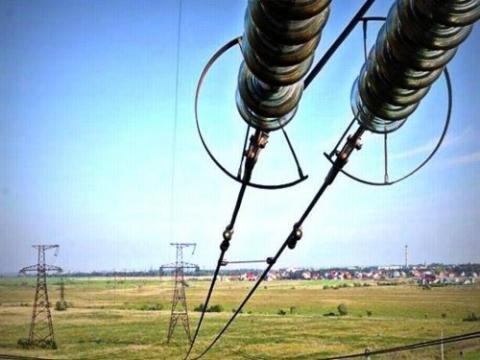 Минэнергоугля: энергетической блокады Крыма нет