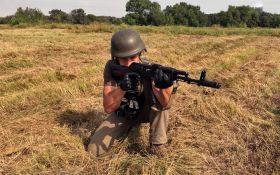 Штаб ООС: бойовики змінили тактику наступу на Донбасі