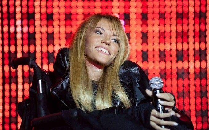 Участница Евровидения от России не поняла причин скандала