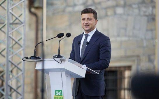 Украина этого хочет - Зеленский неожиданно обратился к ЕС