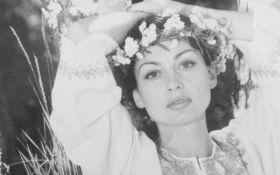 Умерла известная украинская актриса